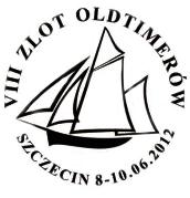 VIII Zlot Oldtimerów Szczecin 2012